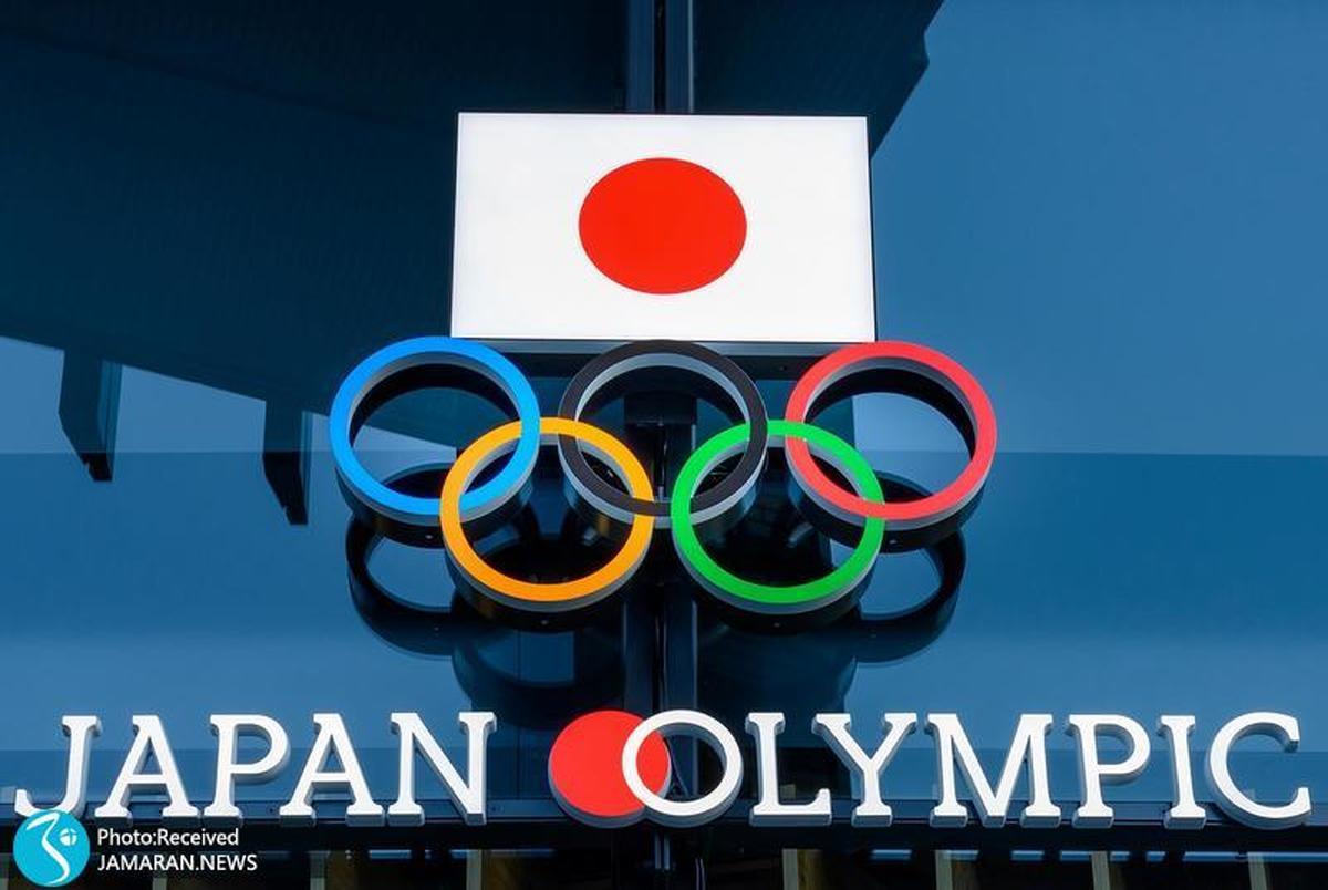 المپیک 2020 توکیو| برگزاری مراسم افتتاحیه با ۹۵۰ نفر