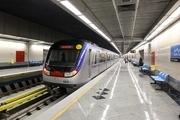 توضیحات مترو در مورد توقف سرویسدهی در خط ۶