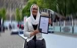 واکنش وزارت ورزش به انتخاب زهرا نعمتی به عنوان فرد پیشگام در نسل جوان IPC