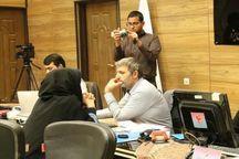 یازدهمین زن، وارد عرصه یازدهمین دوره انتخابات مجلس در یزد شد