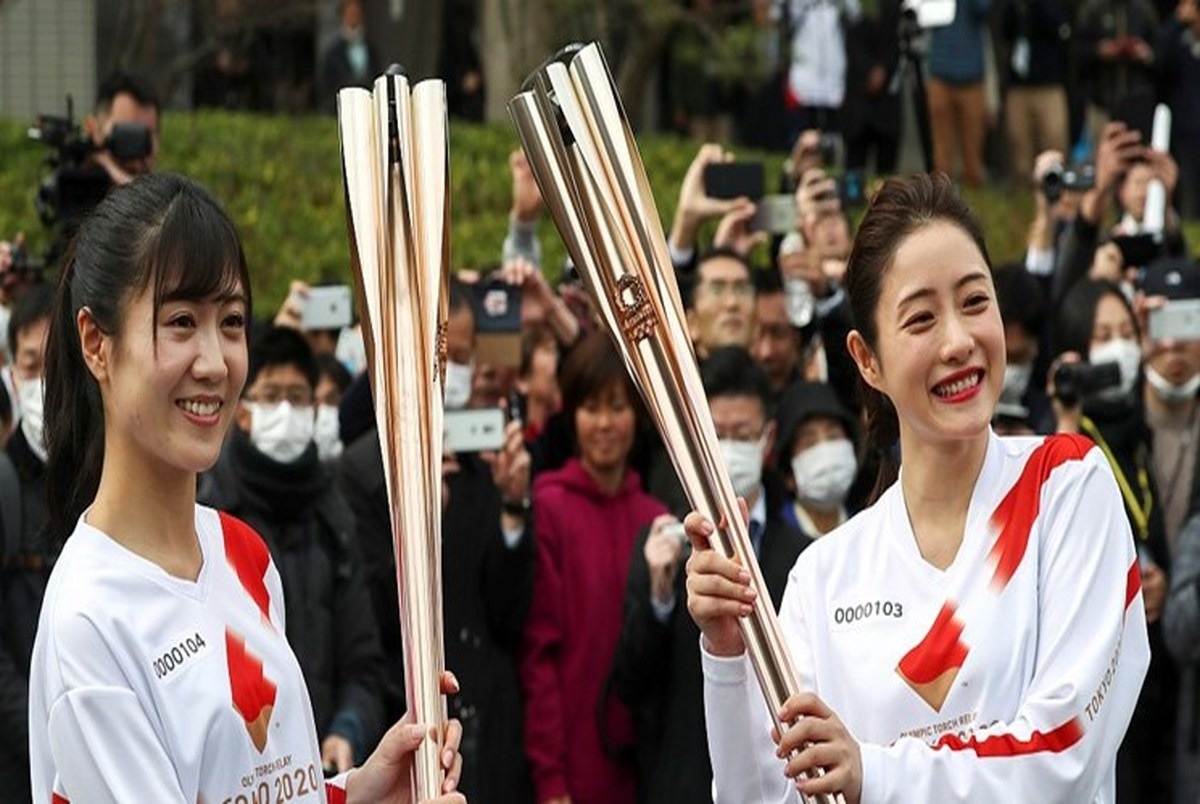 دستورالعمل ها برای آغاز حمل مشعل المپیک؛ فریاد زدن ممنوع!