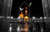 مداحی شهادت امام رضا / محمود کریمی