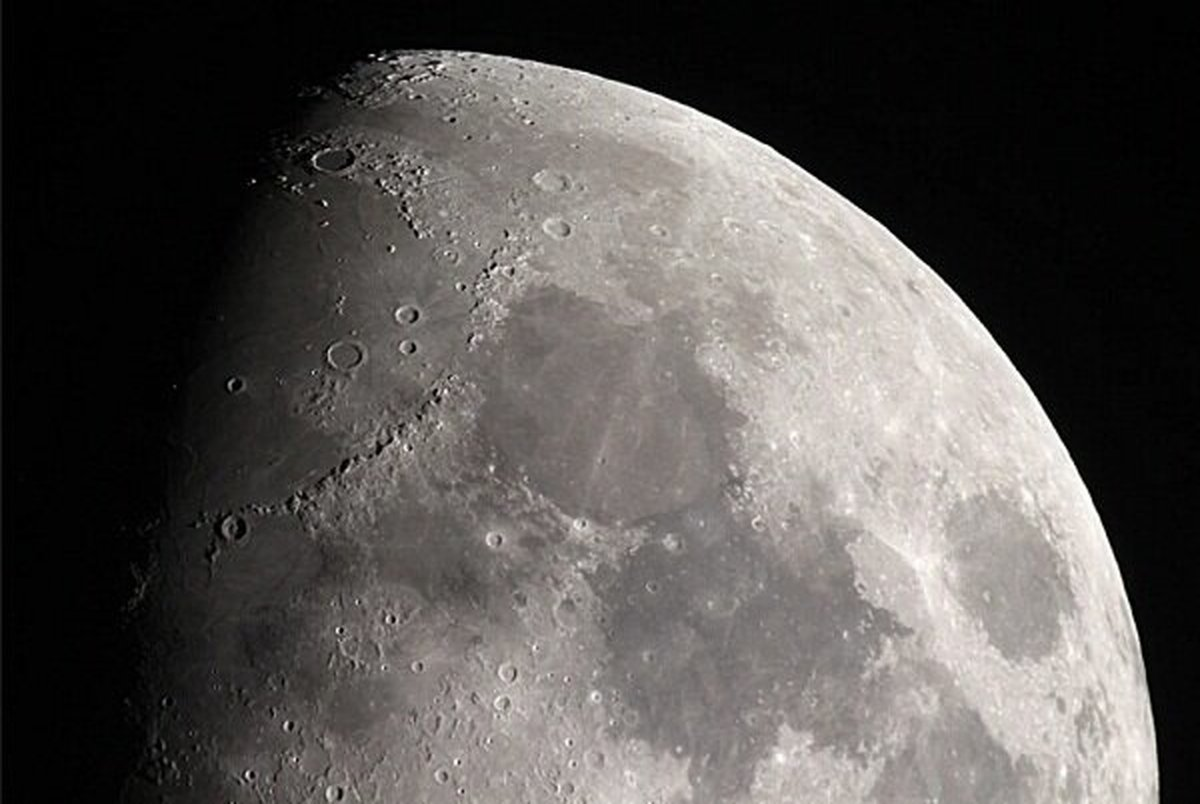 ماه نورد استرالیا توسط ناسا به قمر زمین منتقل میشود