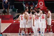صعود یک پلهای بسکتبال ایران در رنکینگ فیبا