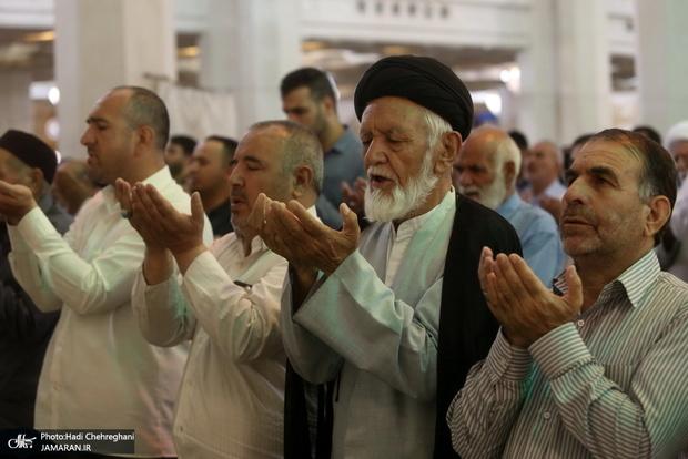 نماز عید قربان در قزوین برپا نخواهد شد