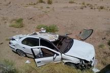 جاده همدان - ملایر حادثه خیزترین محور استان در سال 97