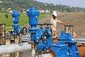 ۹۸ درصد تجهیزات صنعت آب در کشور تولید می شود