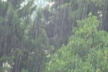 هواشناسی رگبارباران و تگرگ برای 2 روز آینده البرز پیش بینی کرد