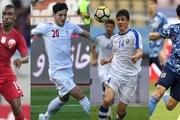 آزمون، طارمی و قلیزاده در میان نامزدهای بهترین بازیکن هفته آسیا + لینک نظرسنجی