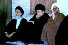 پاسخ شهید صدر به تلگراف امام خمینی (س) / به همراه فایل صوتی
