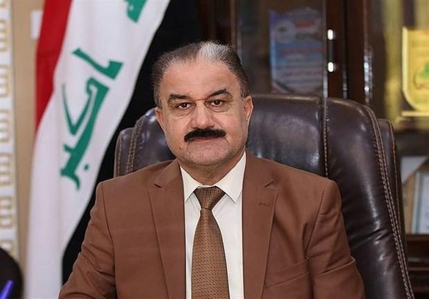 برلمانی عراقی: ثورة الامام الخمینی ثورة المستضعفین ضد المستکبرین