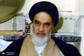 اولین سرپرست موسسه اطلاعات منصوب از طرف امام چه کسی بود؟